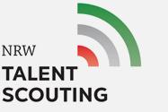 Logo NRW Talentscouting